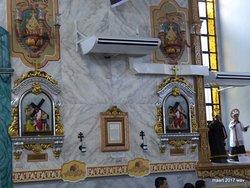 Saint Peter And Paul Parish Church