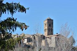 Castillo de Ainsa-Sobrarbe