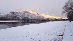 Kamloops Rivers Trail