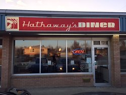 Hathaway's Diner