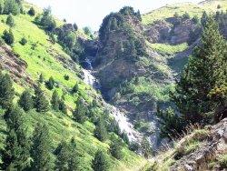 Cascada de Ardones