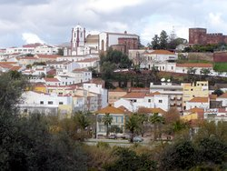 Municipio de Silves