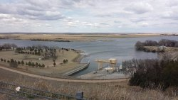 Lake Ogallala State Recreation Area