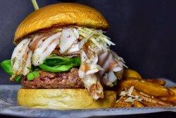 Bistrot Burger Restaurant