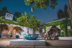 The Cottage Inn & Spa