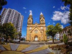 Catedral Nossa Senhora dos Prazeres