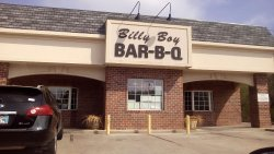 Billy Boy Bar-B-Que