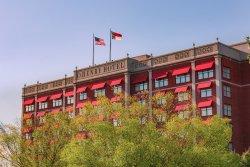 O. ヘンリー ホテル
