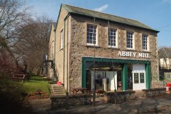 The Abbey Mill