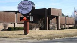 The Plainsman Museum
