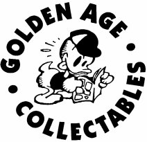 ‪Golden Age Collectables‬