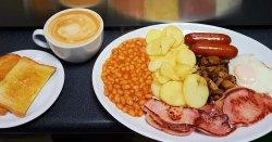 Bryn Breakfast