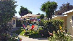 Beach House Inn & Apartments