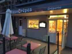 Hippocrêpes