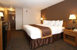 New Victorian Suites Lincoln