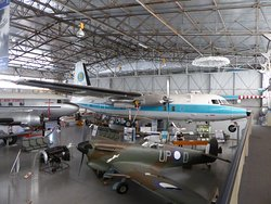 South Australian Aviation Museum