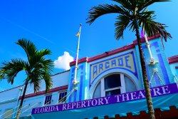 ‪Florida Repertory Theatre‬