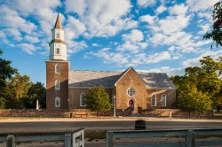Bruton Parish Episcopal Church