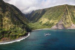 Paradise Helicopters - KONA