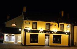 O'Neill's Bar & B & B