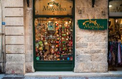 Mayaba Store