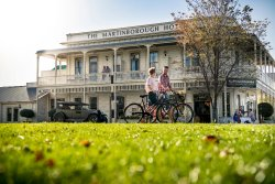 The Martinborough Hotel