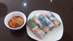 Harmony Vietnamese Restaurant