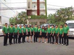Viet Green Tour