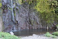 Cascada de San Ramon