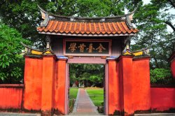 My Tainan Tour - Free English Walking Tours