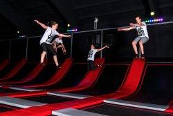 Jump XL Trampoline Park Waalwijk