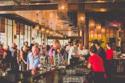 The Windsor Hotel - Pub side