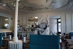 Grand Café de L'Orient