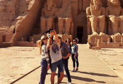 Lady Egypt Tours - Day Tour