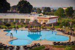 Hotel Ledger Plaza Bangui