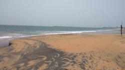 Kollam Beach