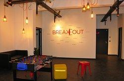 BreakOut - Live Escape Games