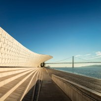 MAAT - Museum of Art, Architecture and Technology