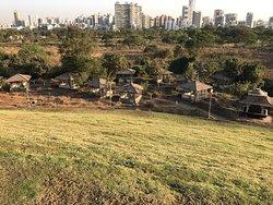 Central Park, Navi Mumbai