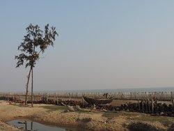 Chandpur Beach