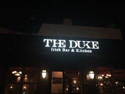 """Definitely a good pub but not truly an """"Irish pub"""""""