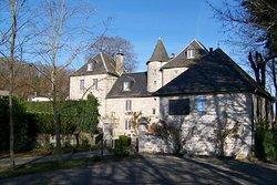Chateau de La Borde
