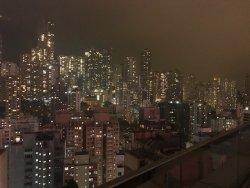 Perfect base in Hong Kong