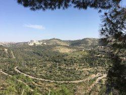 Sataf Nature Trail