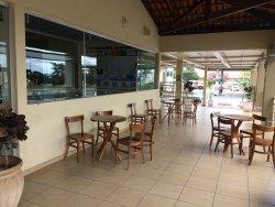 Restaurante Trevo 2