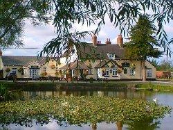 Rose Inn Baxterley