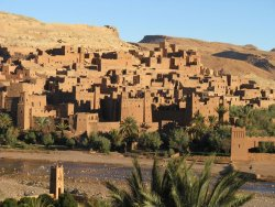 Happy Morocco Tours