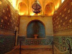 Moské-katedralen Mezquita