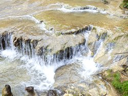 Cascade Syratu
