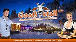 Goassstall